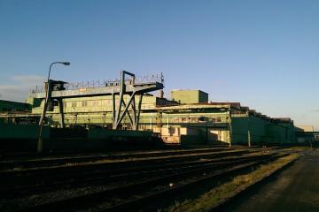 TOS-MET Foundry