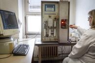 carbon testing